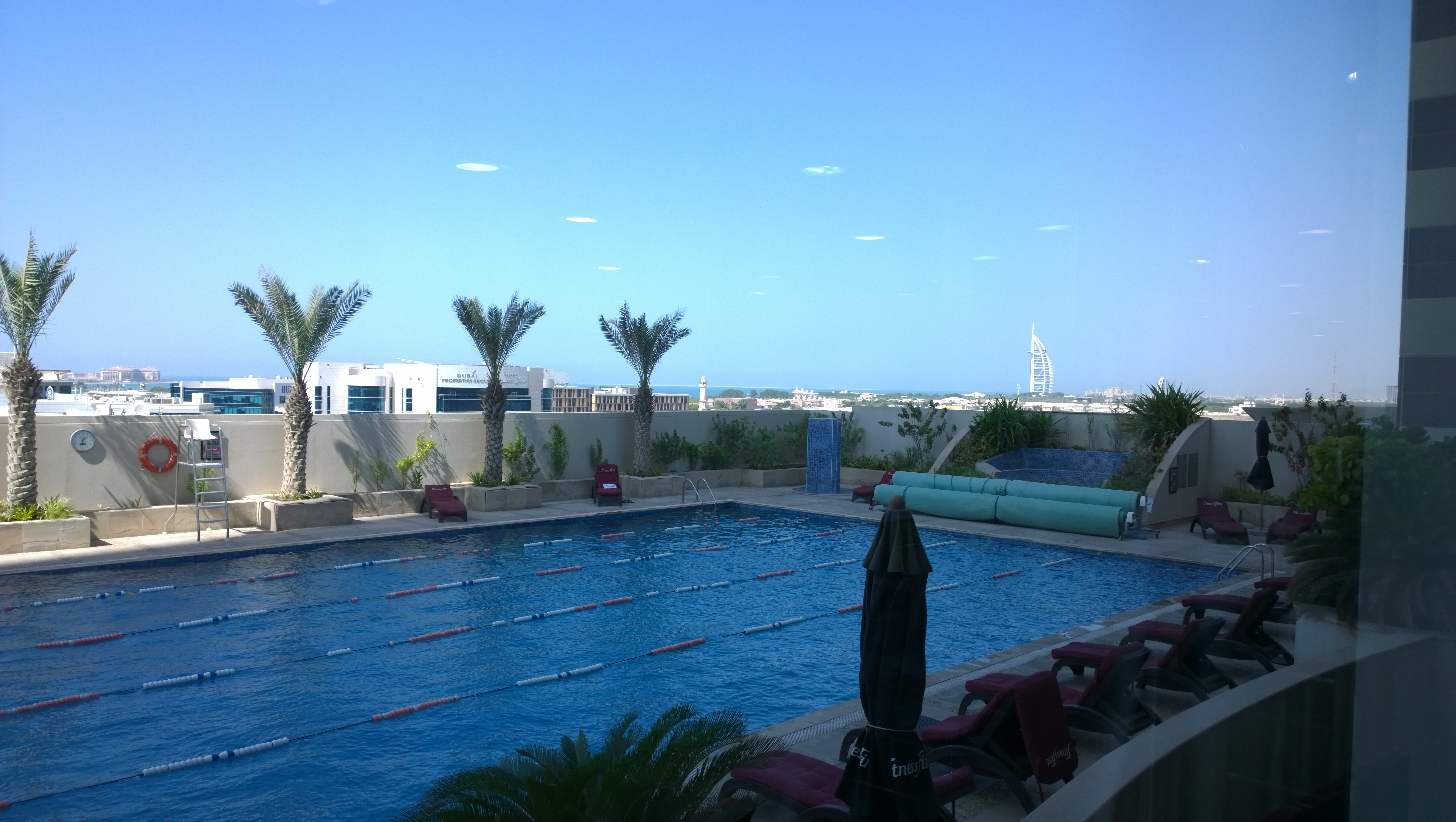 A little update bernardkoppes - Capital tower fitness first swimming pool ...